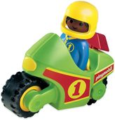 Playmobil 1.2.3 Motor Bike