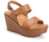 Kork-Ease Austin Slingback Wedge Sandal