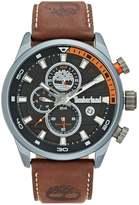 Timberland Henniker Watch Beige/black