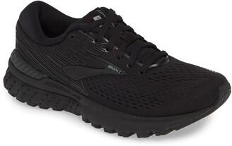 Brooks Black Women's Shoes | Shop the
