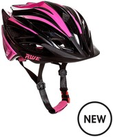 Awe AWEBladeTM In-Mould Junior Girls Bicycle Helmet 52-56cm