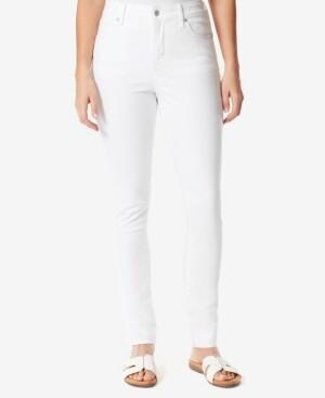 Gloria Vanderbilt Generation High Rise Skinny Jeans