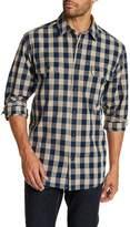 Filson Regular Fit Lightweight Kitsap Work Shirt