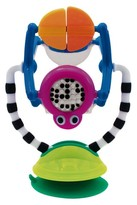 Sassy Eye and Hand Coordination Toy Sensation Station - Multi-Colored