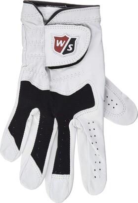 Wilson Sporting Goods Men's Standard Worn on Right Hand