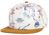 Wesc Strapback Hat
