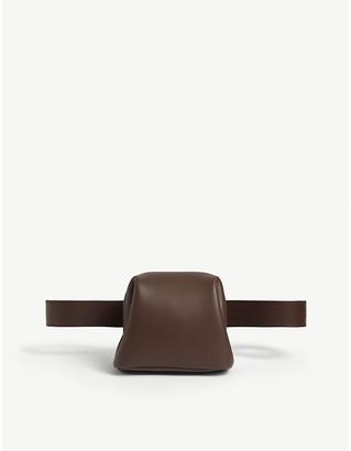 Osoi Brot leather belt bag