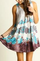 Umgee USA Bouquet Of Beauty Dress