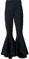 Ellery Hysteria Flared Pant