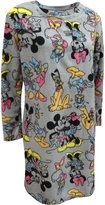 Disney Disney's Character Favorites Microfleece Night Shirt for women