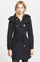 Burberry 'Balmoral' Packable Trench