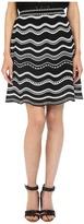 M Missoni Star Stripe Skirt