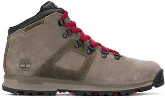 Timberland Scramble waterproof hiker boots