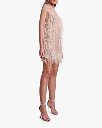Rachel Gilbert Petunia Mini Dress