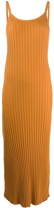 Simon Miller Ribbed Tank Dress