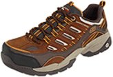 Skechers for Work Men's Command Steel Toe Lace-Up