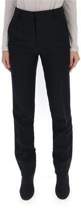 Chloé Tailored Flared Trousers