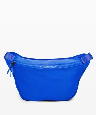 Lululemon Clear Intention Belt Bag
