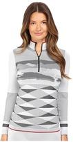 adidas by Stella McCartney Winter Sport Seamless Long Sleeve AP7100 Women's Clothing