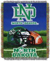 Dakota University of North Tapestry Throw by Northwest