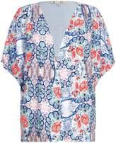 Yumi Kaleidoscope Kimono