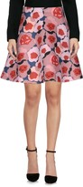L'Autre Chose Knee length skirts - Item 35331276