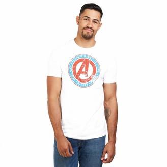 Marvel Men's Mightiest T Shirt XXL