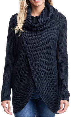 Fever Cowl Neck Sweater
