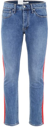 Calvin Klein Jeans Jeans With Side Band