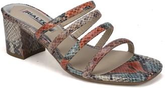 Rialto Sabah Women's Sandals