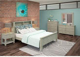Beaches Bookend King Bed