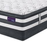 Serta iComfort® HYBRID Expertise Super Pillow Top Low Profile Mattress Set