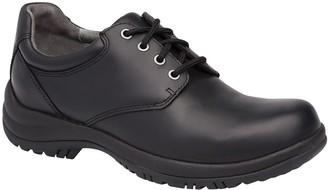 Dansko Men's Leather Oxfords - Walker