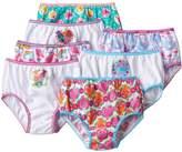 Dreamworks Trolls Toddler Girl 7-pk. Briefs