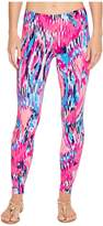 Lilly Pulitzer Luxletic Caille Weekender Leggings Women's Casual Pants