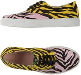 Moschino Cheap & Chic MOSCHINO CHEAP AND CHIC Low-tops & sneakers - Item 44947307