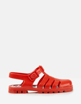 Joules Juju Jelly Shoe Sandals