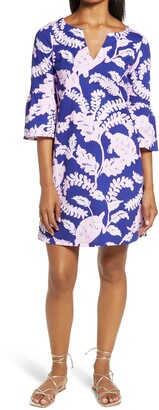 Lilly Pulitzer Tosha Cotton Jersey Shift Dress