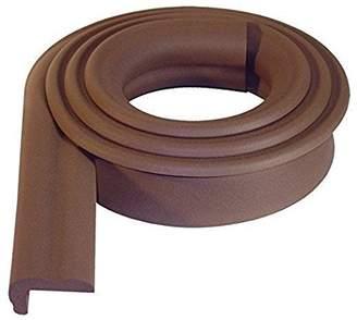 Safetots Premium Jumbo Furniture Edge Cushion Grey