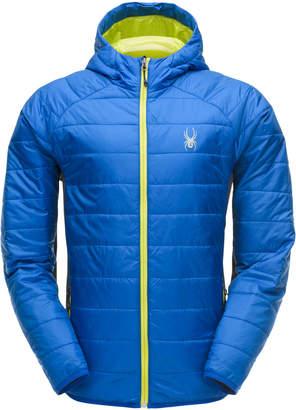 Spyder Glissade Hoody Insulator Jacket