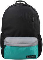 Traveler's Choice TRAVELERS CHOICE Mercedes AMG Petronas Back-to-School Backpack