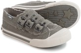 Rocket Dog Jolissa Sneakers - Buckle Straps (For Little and Big Girls)