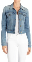 J Brand 422 Harlow Jacket in Surface