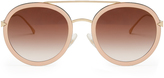 Fendi Funky Angle sunglasses