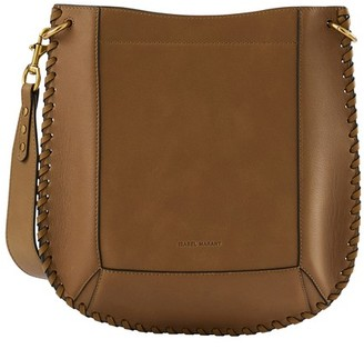 Isabel Marant Oskan New cross body bag