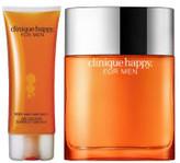 Clinique for Men Clinique For Men Happy Duo (50ml Spray, Hair & Body Wash)