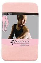 Freestyle By Danskin Girls' Tights Paradise Pink