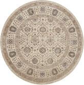 Loloi Century Distressed Round Rugs