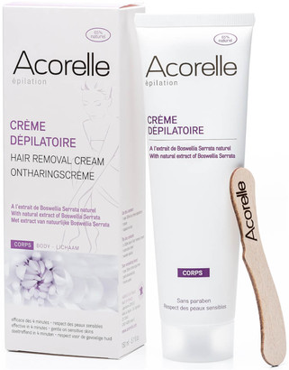 Acorelle Hair Removal Cream 150ml