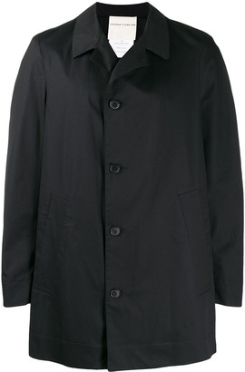 Stephan Schneider mid-length trench coat